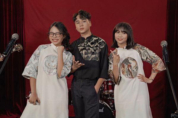 Khoảnh khắc xúc động trong đêm nhạc Phương Mỹ Chi: Quang Lê nhận Quang Nhật làm con nuôi trước sự chứng kiến của ba ruột - Hình 5