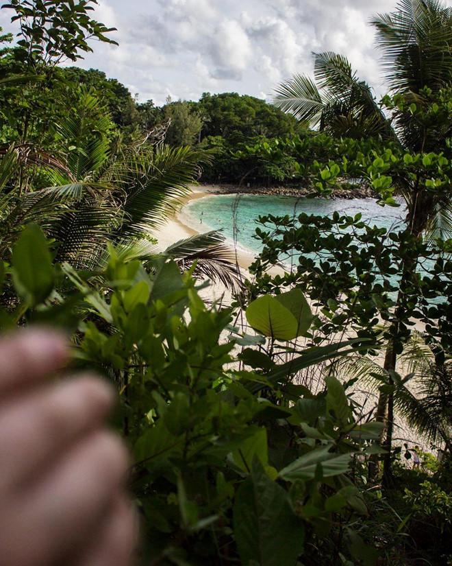 Krabi và những bãi biển đẹp nhất Thái Lan - Hình 28