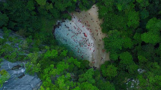 Krabi và những bãi biển đẹp nhất Thái Lan - Hình 17