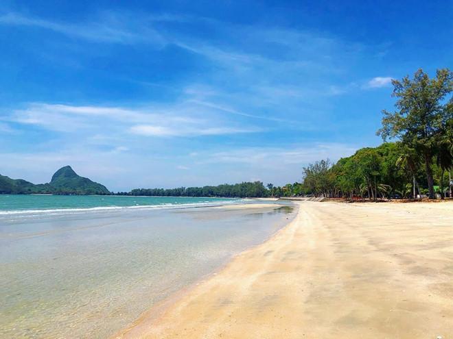 Krabi và những bãi biển đẹp nhất Thái Lan - Hình 11