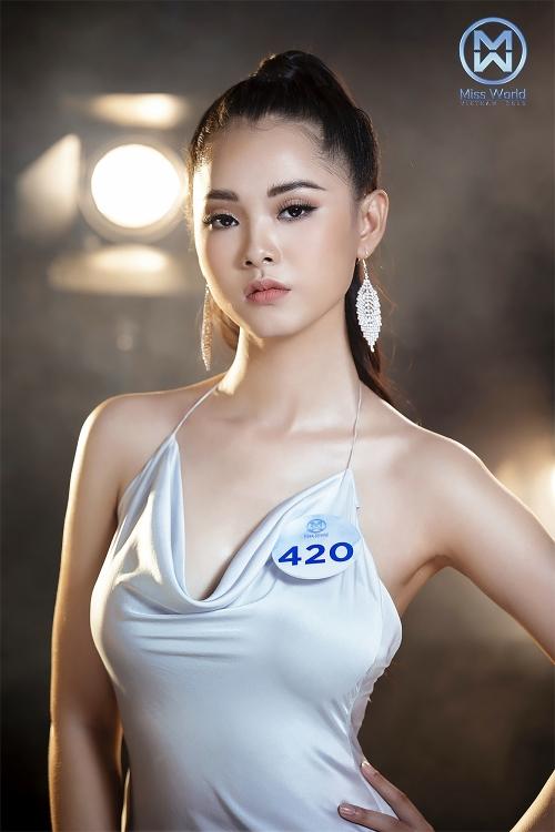 Miss World Việt Nam: Lộ diện các người đẹp phía Nam - Hình 7