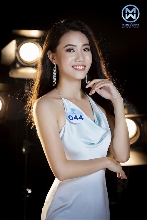 Miss World Việt Nam: Lộ diện các người đẹp phía Nam - Hình 9