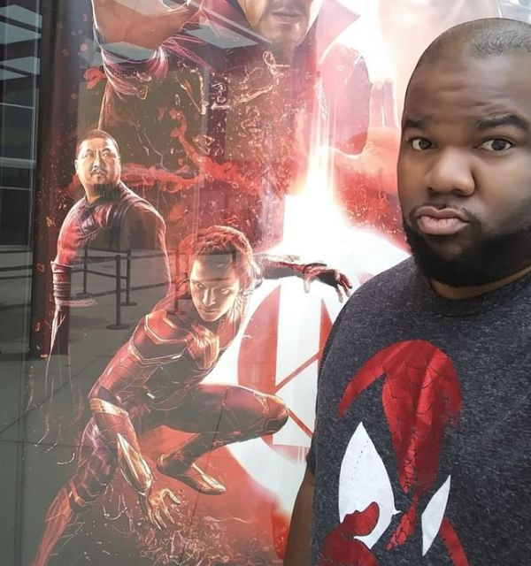 Một fan đã đến rạp 103 lần để xem đi xem lại siêu phẩm Avengers: Endgame - Hình 2