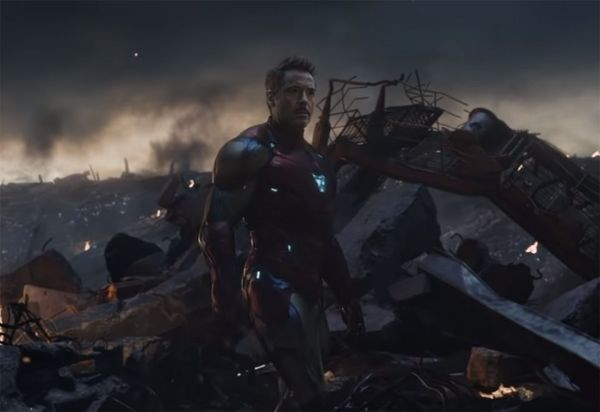 Một fan đã đến rạp 103 lần để xem đi xem lại siêu phẩm Avengers: Endgame - Hình 4