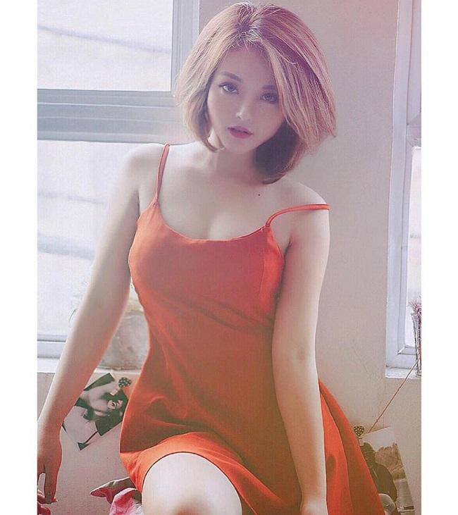 Ngân 98, hot girl Kem Xôi, Mì Gõ...mặc gợi cảm chào đón mùa hè - Hình 16