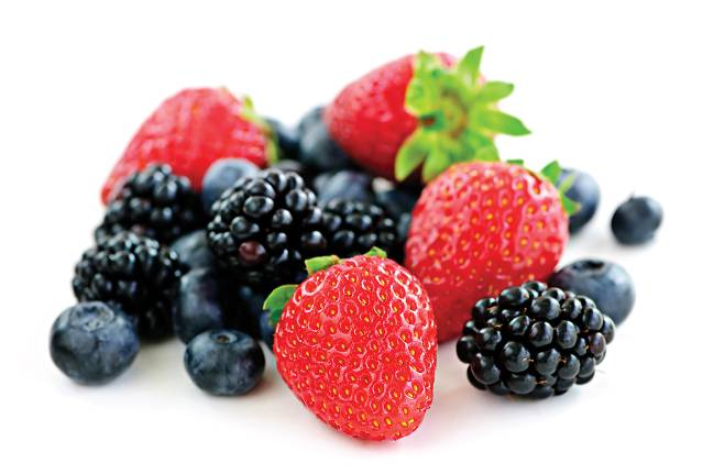 Trẻ hóa làn da với loại thực phẩm dễ tìm - Hình 1