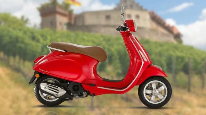 2019 Honda Metropolitan giá 58,5 triệu đồng so kè Vespa Primavera 50 - Hình 8