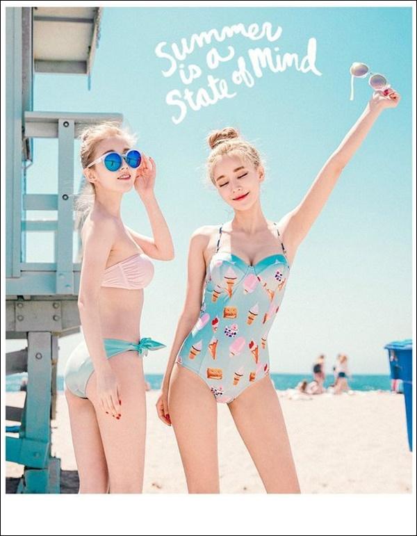 4 kiểu bikini hot trend 2019 vóc dáng nào mặc được - Hình 7