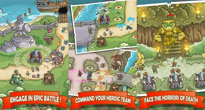 5 ứng dụng và game Android hấp dẫn có phí nhưng đang được FREE (11/6) - Hình 4