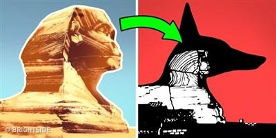 6 bí mật đằng sau các biểu tượng nổi tiếng thế giới mà 90% chúng ta không hề hay biết - Hình 5
