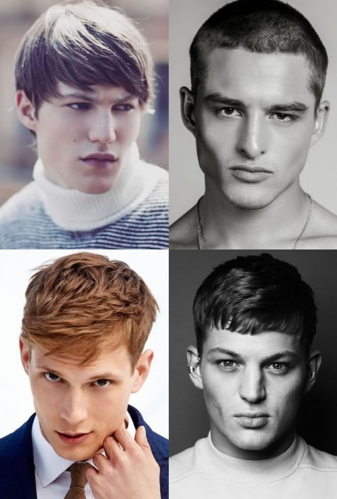 6 vấn đề và cách khắc phục cho các kiểu tóc nam - Hình 2