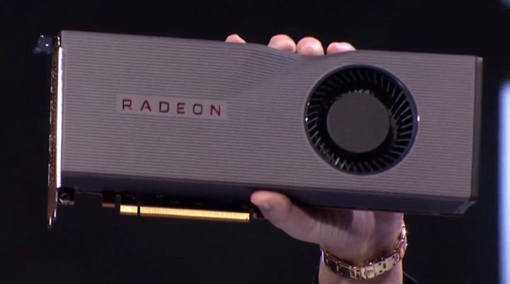 AMD ra mắt GPU Radeon RX 5700 XT, giá 450 USD - Hình 2