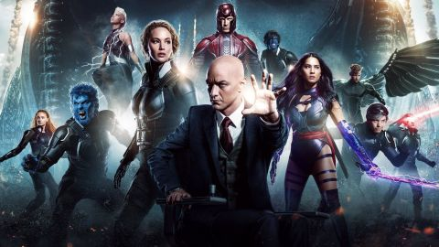 Các dị nhân đã bao nhiêu tuổi trong sự kiện X-Men: Dark Phoenix? - Hình 8