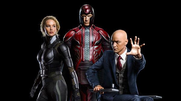 Các dị nhân đã bao nhiêu tuổi trong sự kiện X-Men: Dark Phoenix? - Hình 2