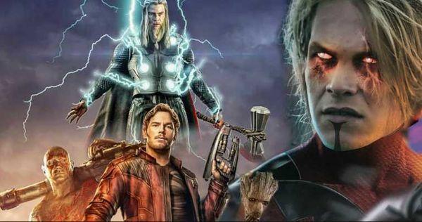 Chris Hemsworth muốn đổi tên bộ phim Vệ Binh Dải Ngân Hà 3 thành Người Asgard Dải Ngân Hà - Hình 3