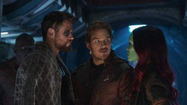Chris Hemsworth muốn đổi tên bộ phim Vệ Binh Dải Ngân Hà 3 thành Người Asgard Dải Ngân Hà - Hình 4