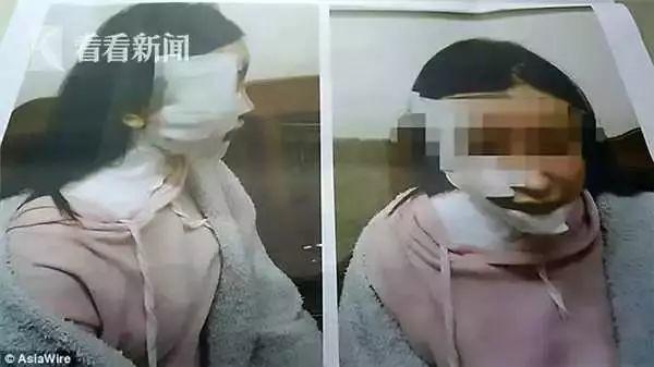 Clip: Cô gái xinh đẹp bị hắt thẳng nồi lẩu vào mặt vì lý do không ngờ - Hình 4
