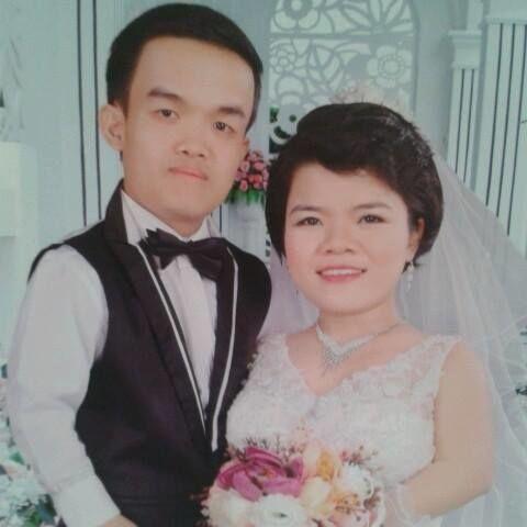 Cuộc sống khốn khó nhưng ngập tràn hạnh phúc của đôi vợ chồng tí hon, chỉ cao 1 mét ở Hà Nội - Hình 5