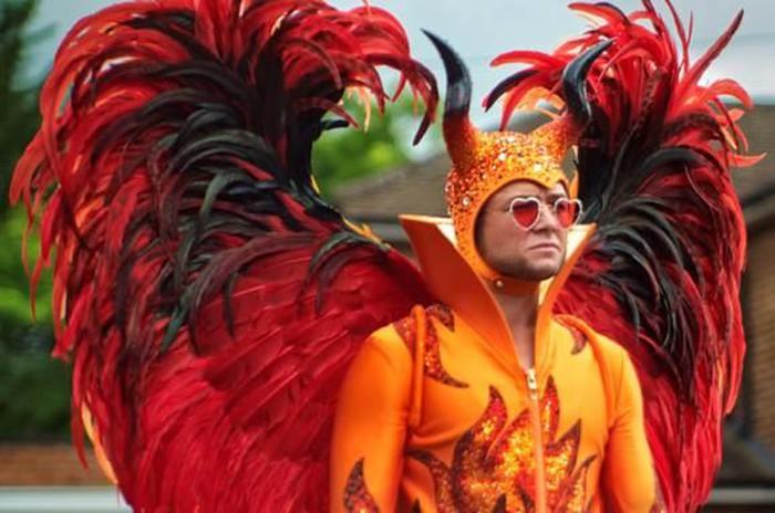 Điểm danh các ca khúc top hit một thời của danh ca Elton John sẽ xuất hiện trong siêu phẩm âm nhạc Rocketman - Hình 8