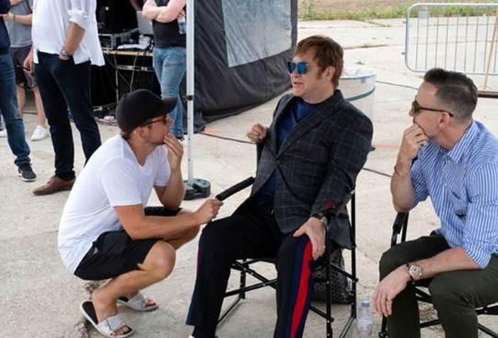 Điểm danh các ca khúc top hit một thời của danh ca Elton John sẽ xuất hiện trong siêu phẩm âm nhạc Rocketman - Hình 1