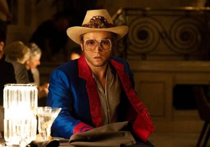Điểm danh các ca khúc top hit một thời của danh ca Elton John sẽ xuất hiện trong siêu phẩm âm nhạc Rocketman - Hình 6