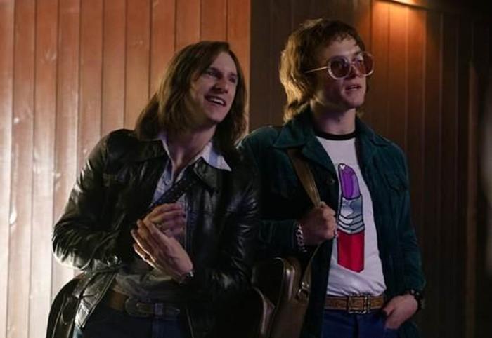 Điểm danh các ca khúc top hit một thời của danh ca Elton John sẽ xuất hiện trong siêu phẩm âm nhạc Rocketman - Hình 3