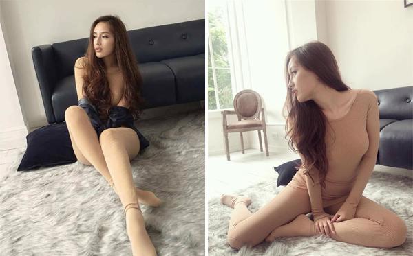 Fan tá hoả tưởng Hương Giang lỡ tay đăng nhầm hình nude lên MXH, và sự thật là... - Hình 6