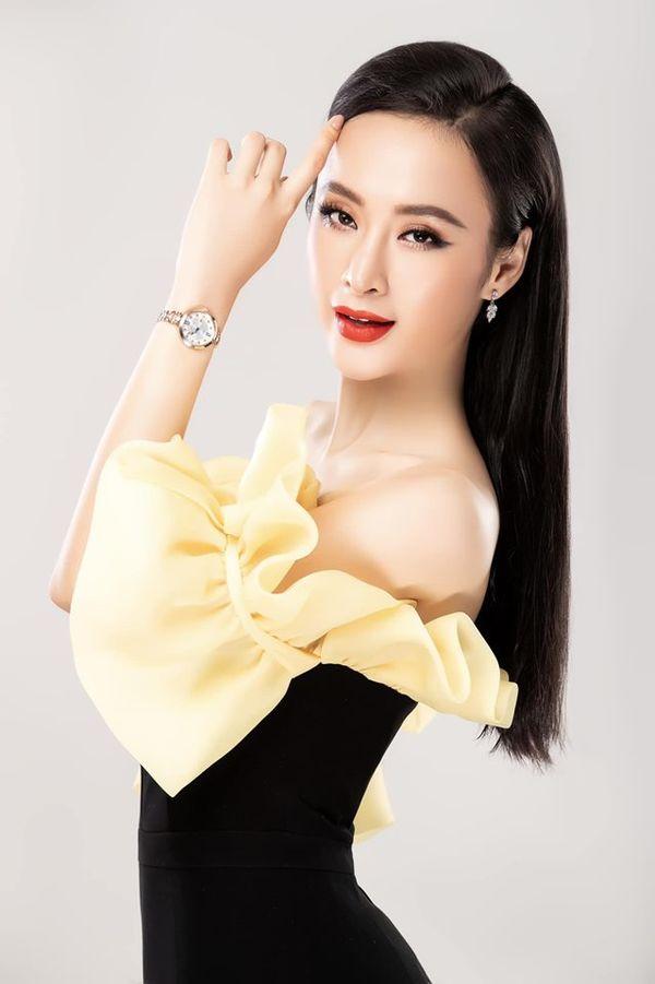 Hoa hậu Hương Giang cãi lời nhà thiết kế, tự biến tấu váy áo và đây là cái kết - Hình 2