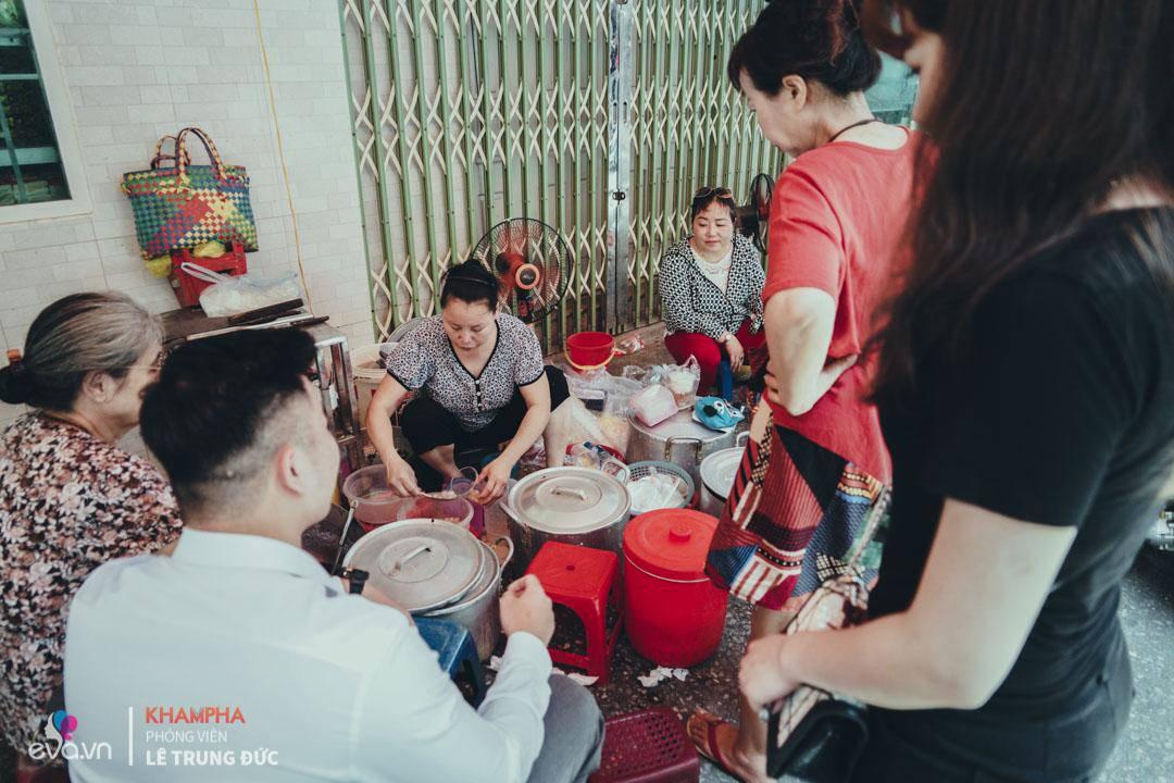 Lật tung Hà Nội, tìm 7 món giải nhiệt vừa ngon vừa mát cho ngày nắng nóng - Hình 2