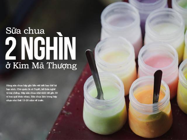Lật tung Hà Nội, tìm 7 món giải nhiệt vừa ngon vừa mát cho ngày nắng nóng - Hình 5