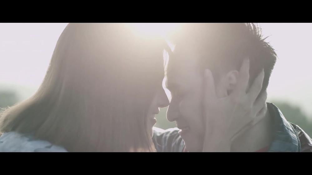Nguyên Vũ nhá hàng chuyện tình đẫm nước mắt cùng Kim Tuyến trong teaser MV mới - Hình 2