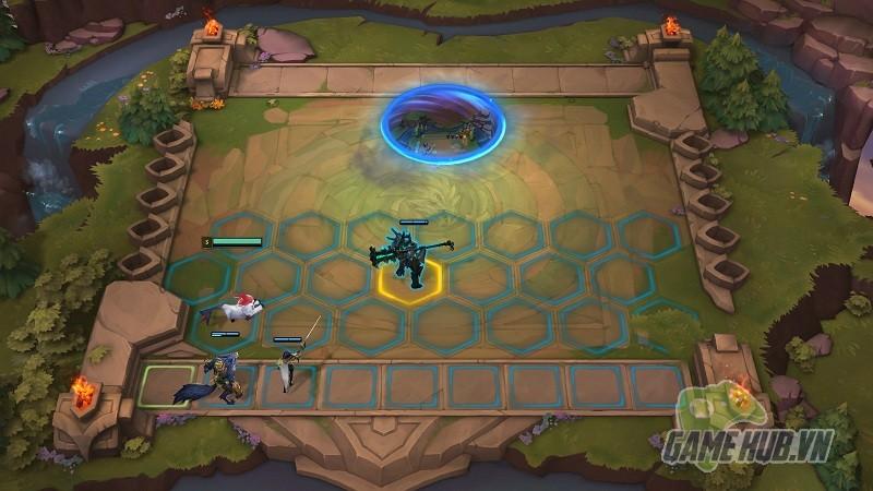 Riot Games chính thức ra mắt chế độ Auto Chess riêng cho LMHT - Hình 2
