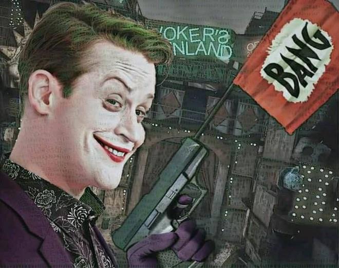 Robert Pattinson làm Batman sốc gì bằng sao nhí Ở Nhà Một Mình đóng Joker? Nghe tưởng đùa nhưng nghiêm túc phết! - Hình 5