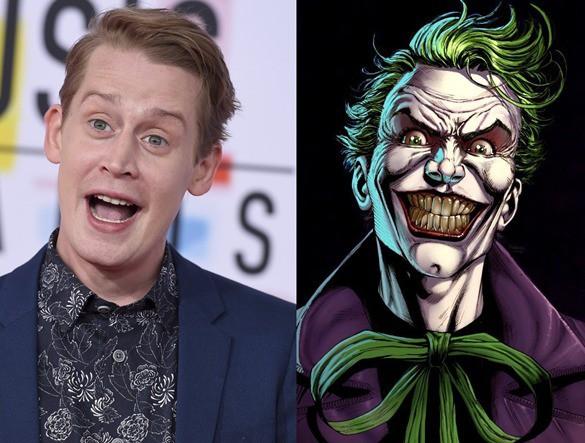 Robert Pattinson làm Batman sốc gì bằng sao nhí Ở Nhà Một Mình đóng Joker? Nghe tưởng đùa nhưng nghiêm túc phết! - Hình 1