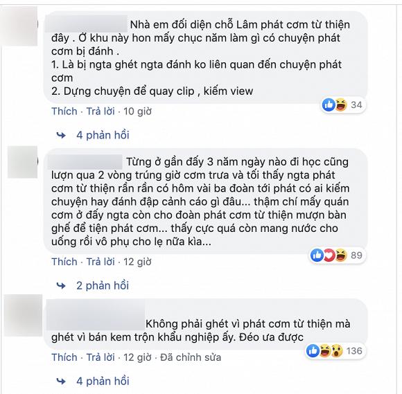 Sao Việt bênh vực hết lời, cư dân mạng lại vạch trần điều bất hợp lý và nêu thẳng lý do Lê Dương Bảo Lâm bị đánh - Hình 5