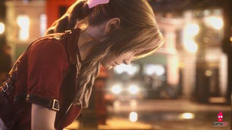Tifa và Aerith so kè tài sắc một 9 một 10 trong trailer giới thiệu cận cảnh gameplay của Final Fantasy 7 Remake - Hình 5