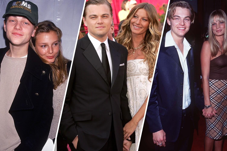 Tính toán như Sói già Leonardo DiCaprio: Đi CANNES quảng bá phim, sẵn tiện rắc thính tìm bồ trẻ toàn chân dài cực phẩm - Hình 3