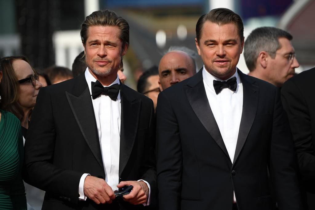 Tính toán như Sói già Leonardo DiCaprio: Đi CANNES quảng bá phim, sẵn tiện rắc thính tìm bồ trẻ toàn chân dài cực phẩm - Hình 1
