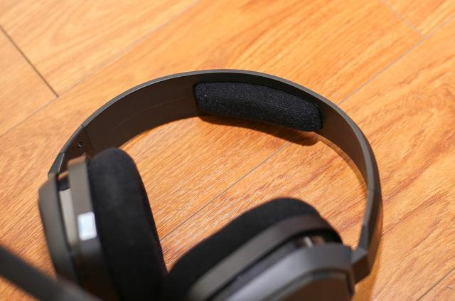 Vặn thử Astro A10, tai nghe gaming bất tử đập xoắn thoải mái cũng không sao - Hình 5