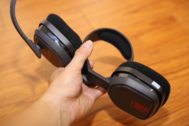 Vặn thử Astro A10, tai nghe gaming bất tử đập xoắn thoải mái cũng không sao - Hình 10