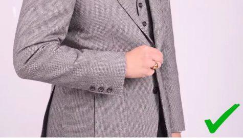 10 lỗi trang phục thường gặp ở nam giới - Hình 3
