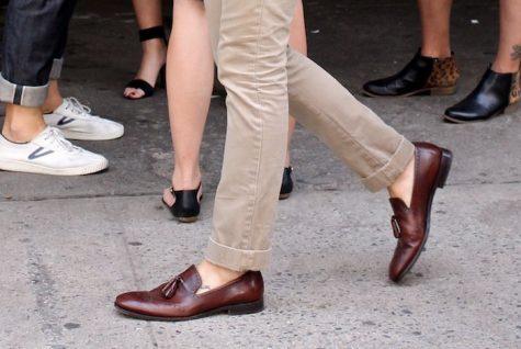 10 lỗi trang phục thường gặp ở nam giới - Hình 8