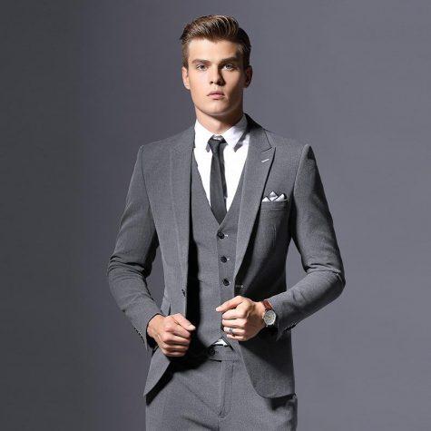 10 lỗi trang phục thường gặp ở nam giới - Hình 9