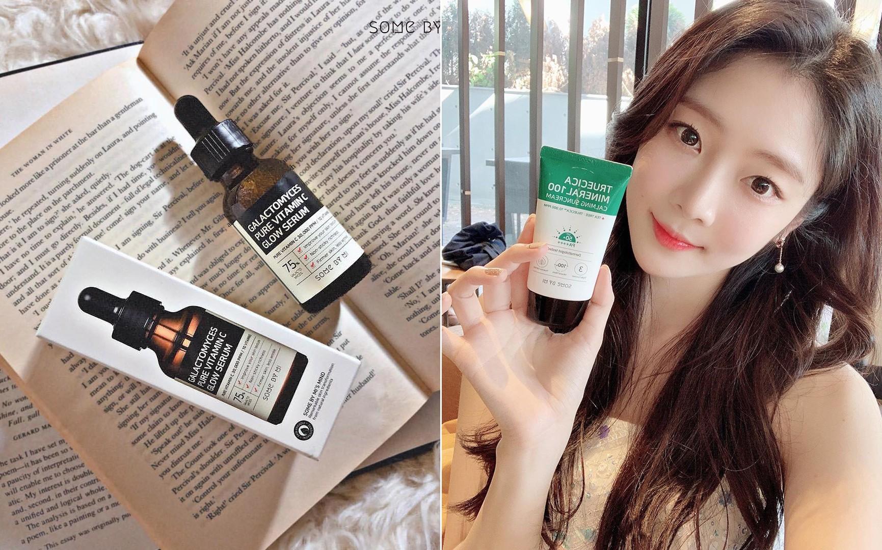 5 bộ đôi serum vitamin C và kem chống nắng bình dân mà bạn có thể dễ dàng tìm mua để có làn da đẹp thần thánh - Hình 2