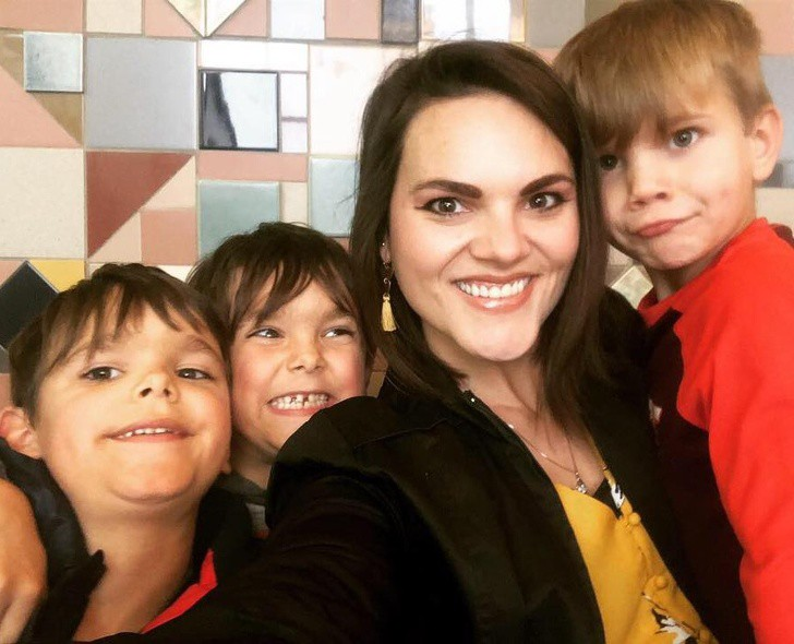 Bà mẹ 3 con trai viết tâm thư gửi con dâu tương lai khiến các mẹ có con gái không ngừng rơi nước mắt - Hình 2