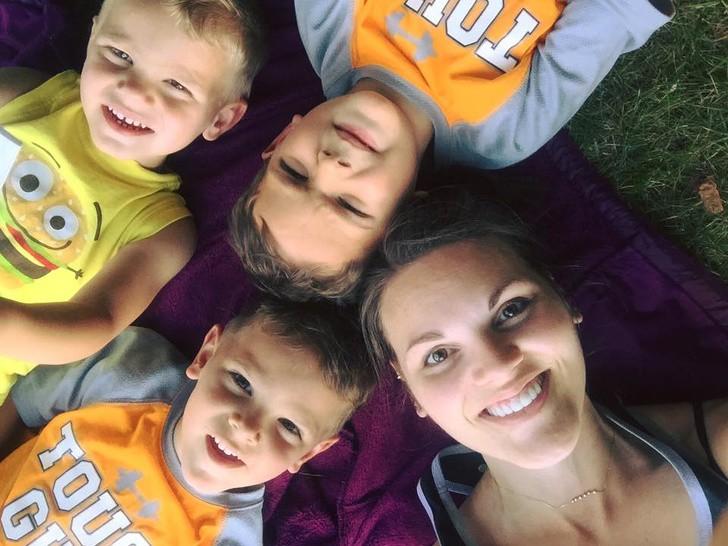 Bà mẹ 3 con trai viết tâm thư gửi con dâu tương lai khiến các mẹ có con gái không ngừng rơi nước mắt - Hình 3