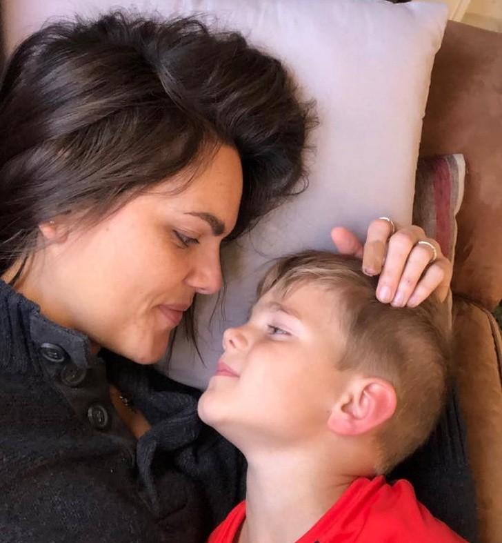 Bà mẹ 3 con trai viết tâm thư gửi con dâu tương lai khiến các mẹ có con gái không ngừng rơi nước mắt - Hình 5
