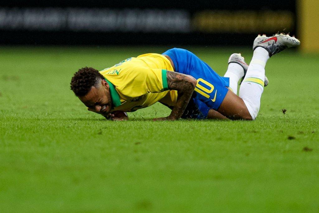 Brazil mất Neymar, Argentina chờ bá chủ Copa America - Hình 1