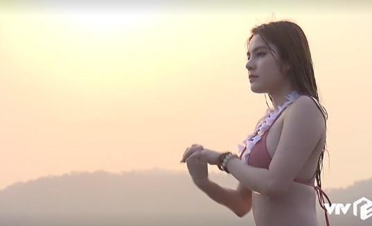 Dàn hot girl được chú ý khi xuất hiện trong phim Về nhà đi con - Hình 8