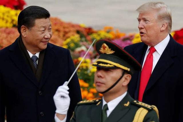 Dán mắt vào G20 : Bắt tín hiệu đột phá chiến tranh thương mại Mỹ - Trung? - Hình 1